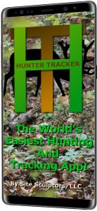 Hunter Tracker Hunting App