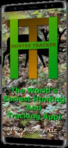 Hunter Tracker Hunting App