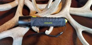 Cyclops 700 Lumen LED Flashlight
